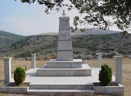 19ος Εορτασμός στη μνήμη των πεσόντων στις μάχες των Πεντεορίων